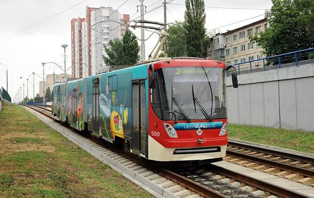 Українська компанія поставить трамваї до Єгипту