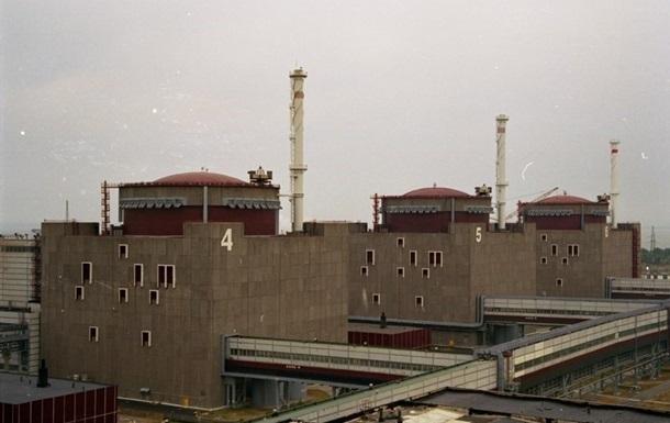 На Запорожской атомной станции проходят обыски