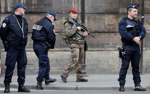 У Франції 16-річна дівчина готувала теракт