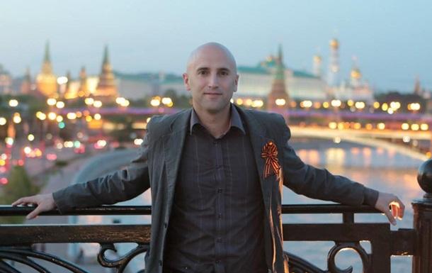 Посольство України запросило Грема Філліпса в СБУ