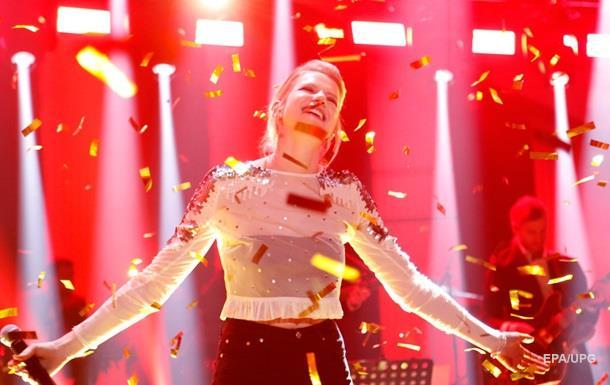 Германия на Евровидении 2017