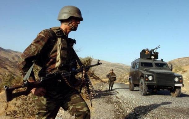 Туреччина: РФ знала розташування наших військових