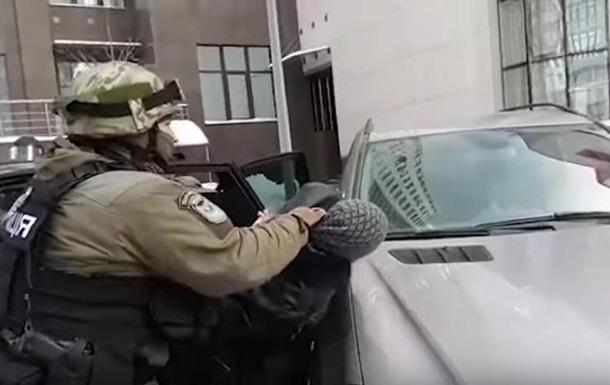 У МВС заявили про затримання в Києві злодія в законі