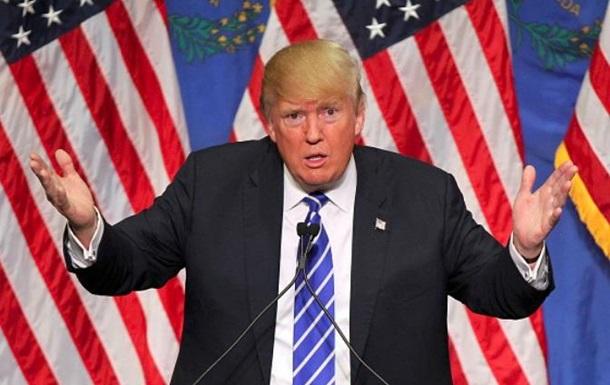 Трамп: Вважаю рішення суду щодо міграційного указу щонайменше ганьбою