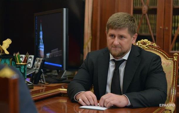 Кадиров розповів про відправку чеченських військових до Сирії