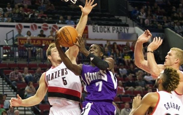 Переможний прорив Коллісон - найкращий момент дня в НБА