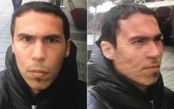 Суд заарештував виконавця теракту в Стамбулі
