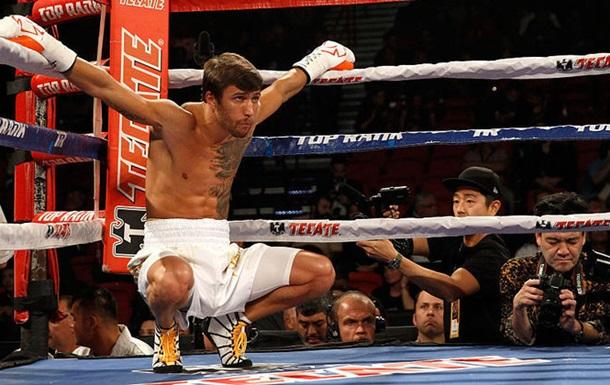 Легенда боксу назвав Ломаченка найкращим бійцем світу