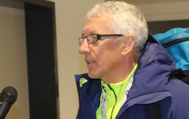 Тренер збірної України з біатлону: На чемпіонаті світу потрібно ризикувати