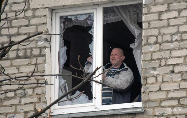 В Авдіївці відновили 149 будинків - Жебрівський