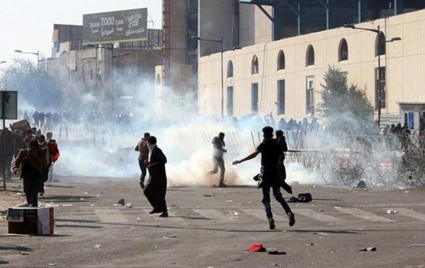 У Багдаді обстрілюють урядові квартали