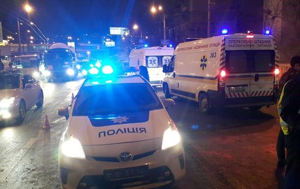 Смертельна ДТП у Києві: нові подробиці