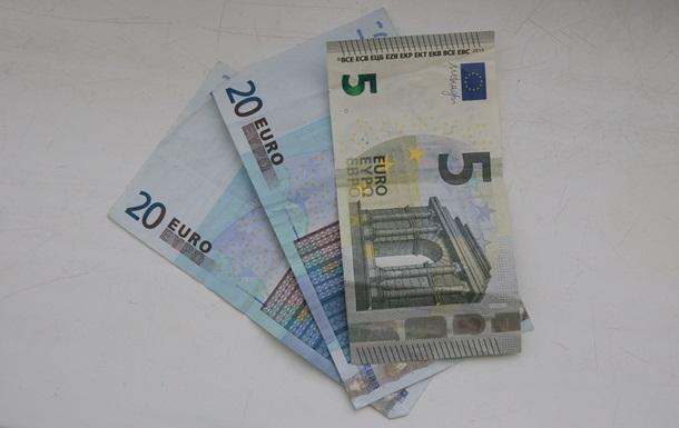 Названы средние зарплаты в Евросоюзе