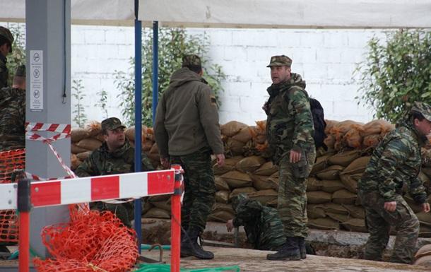 У Салоніках евакуюють 72 тисячі осіб через бомбу