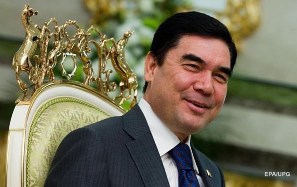 Вибори в Туркменістані: проголосували понад 50%