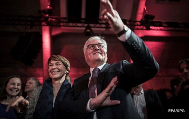 У Німеччині почалися вибори президента