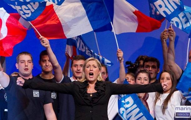 Долю санкцій вирішать виключно вибори у Європі