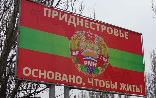 Глубокий кризис в Приднестровье: президент  ПМР  снова отправил гонца в Москву.