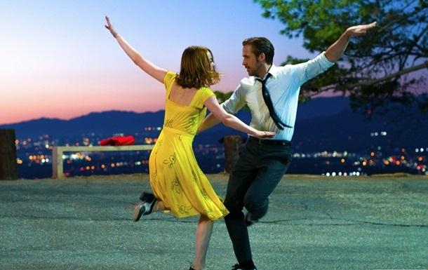 Ла-ла Ленд отримав премію BAFTA як кращий фільм
