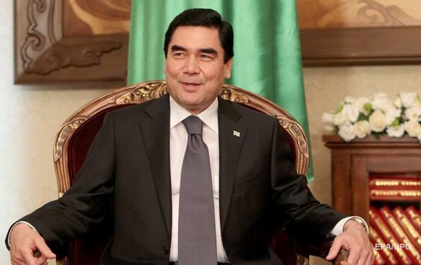 У Туркменістані визначено переможця президентських виборів