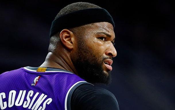 НБА: ТОП-5 баскетболістів ігрового дня