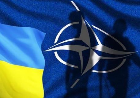 Не НАТО!