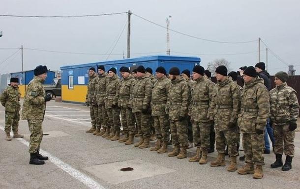 Меджлис: Военные напали на татарский батальон