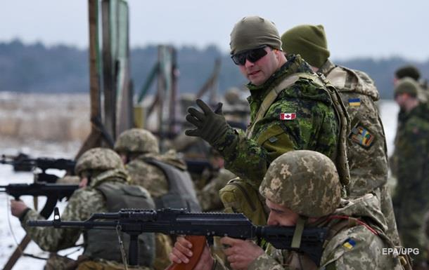 У військових Канади покрали 77 тисяч одиниць інвентарю