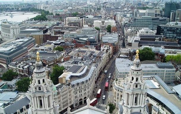 У Лондоні на третину зріс попит на орендоване vip-житло