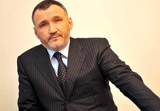Очередное преступление Юрия Луценко