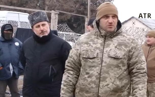 Комбат ЗСУ перепросив татарський батальйон