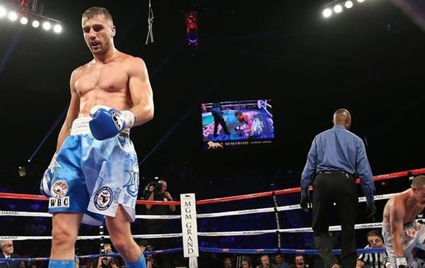 Гвоздик: Еще не встречался с боксером, который показал бы, что я слаб