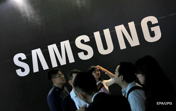 Samsung поставить Apple дисплеї для нових iPhone