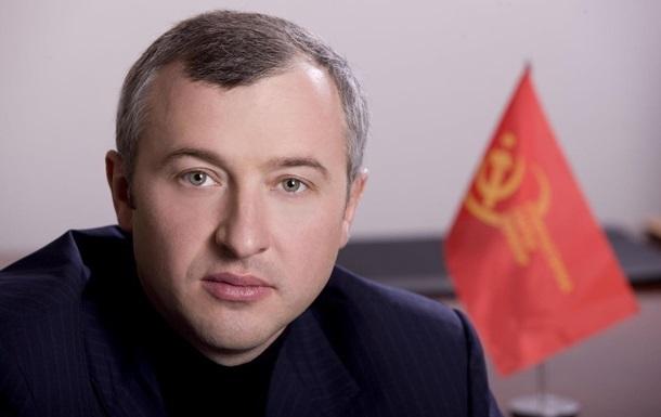 Суд заарештував квартиру екс-віце-спікера Калетника