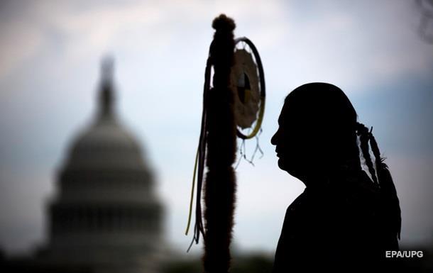 У США суд відхилив позов індіанців про скасування будівництва нафтопроводу
