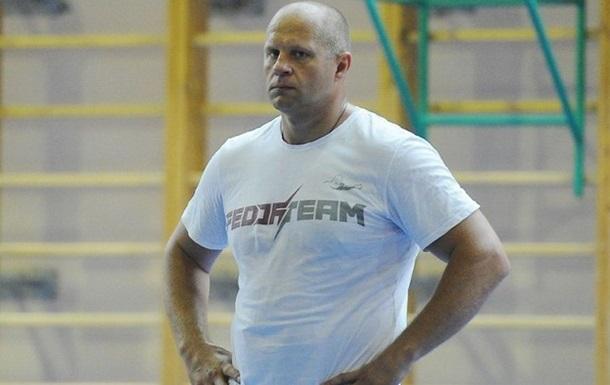 Ємельяненко хоче завершити кар єру після закінчення контракту з Bellator