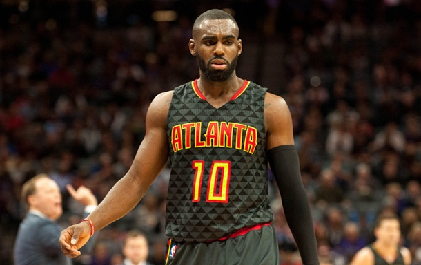 НБА: Атланта в овертаймі переграла Портленд