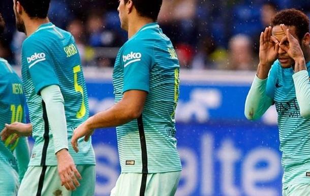 Прогноз УЄФА: Лігу чемпіонів виграє Барселона