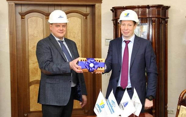 Укргазбанк и Укрбуд запустили программу доступного жилищного кредитования