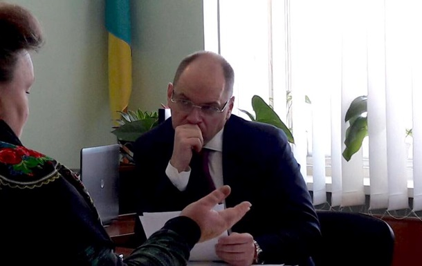 Одеські онкохворі на рік залишилися без ліків - Степанов