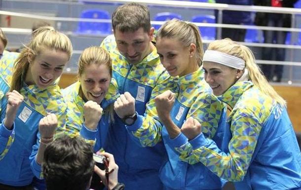 Україна дізналася суперника в плей-офф Світової групи Кубка Федерації