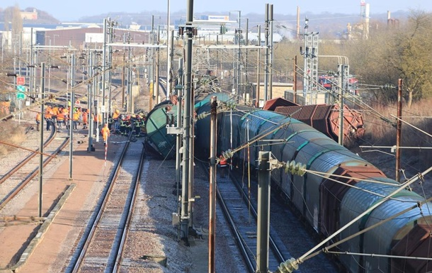 Аварія з поїздами в Люксембурзі, є постраждалі