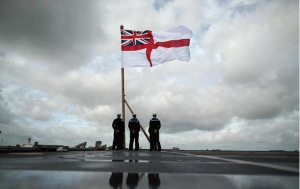 Ламається все. Британський флот втрачає бойову силу
