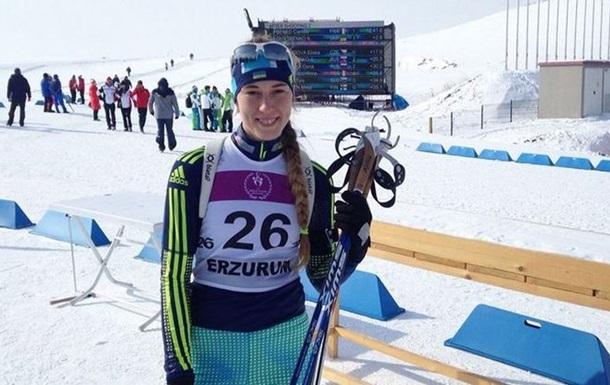 Українка Дмитренко завоювала срібло на олімпійському фестивалі