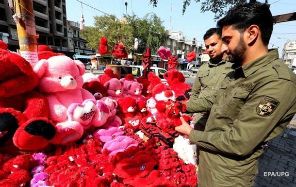 Як мусульманські країни відзначають День Валентина