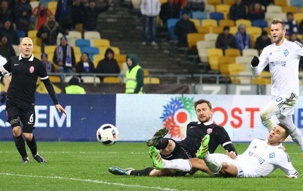 Відновлення ігор чемпіонату України: прогнози експертів