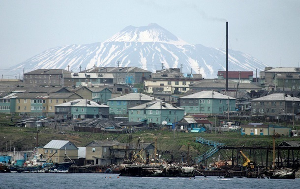 Кремль відповів на заяву Японії щодо Курил