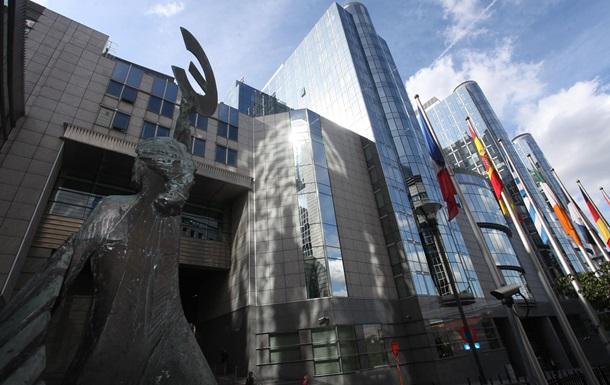 Європарламент схвалив механізм зупинення безвізу