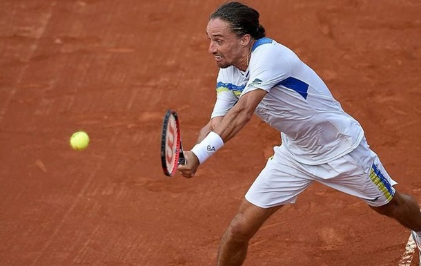 Долгополов вийшов до другого раунду турніру в Буенос-Айресі
