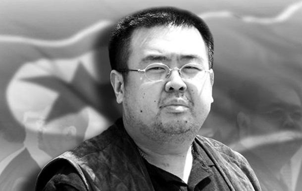 Південна Корея скликала радбез через смерть брата Кім Чен Ина
